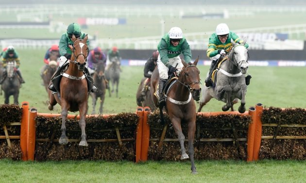 Triumph Hurdle: Mullins filly could provide the value