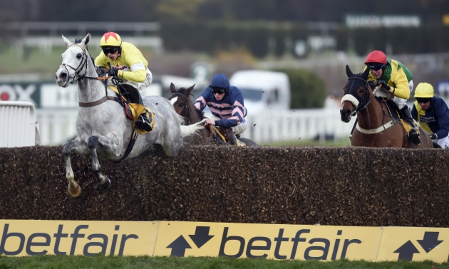 Cheltenham November Meeting: Five to watch