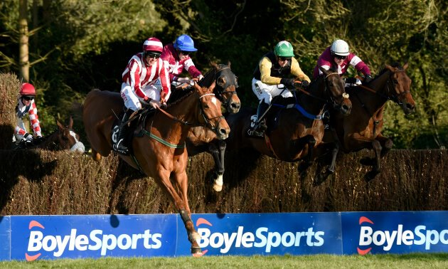 My Timeform Filter: Monday 14 January