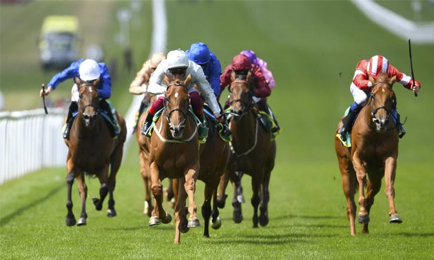 Timefigure preview: Royal Lodge, Cheveley Park and Middle Park Stakes