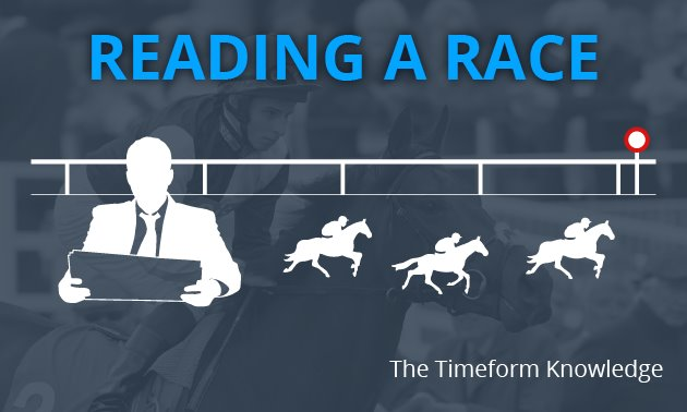 The Timeform Knowledge: Reading A Race