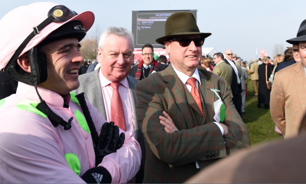 World Hurdle Preview: Vroum another Mullins Power-house
