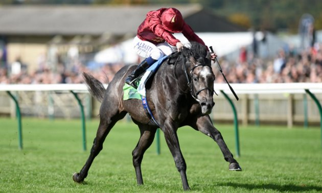 My Timeform Filter: Saturday September 22