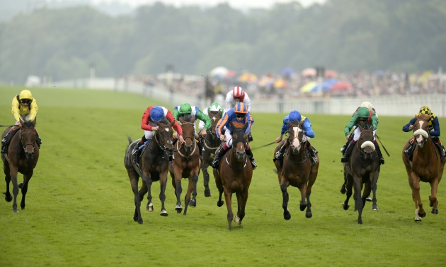 My Timeform: Three eye-catchers from Royal Ascot handicaps