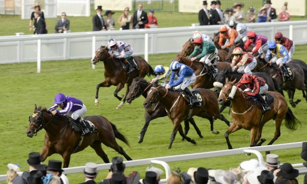 Sectional Debrief: Royal Ascot 2015, day five