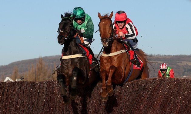 Cheltenham November meeting: Three trainers to follow
