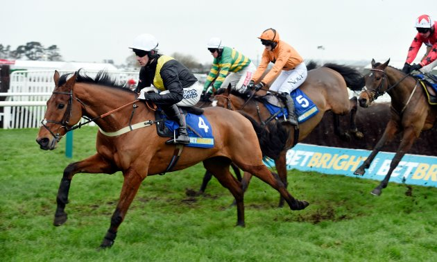 National Hunt Racing: Suffering from New Year blues?