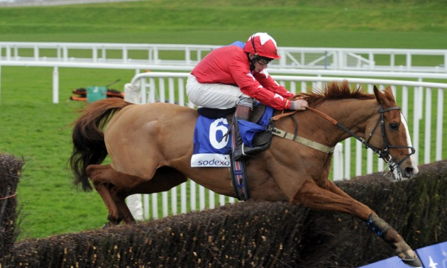 Sectional Debrief: Sandown, Aintree and Fairyhouse