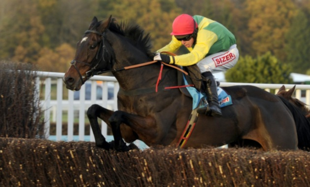 Bet365 Gold Cup Preview: Jesture Rates a Grand Bet