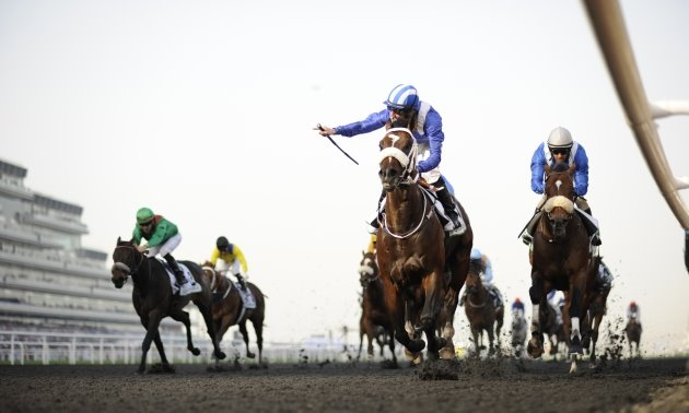 Ratings Update: Dubai World Cup