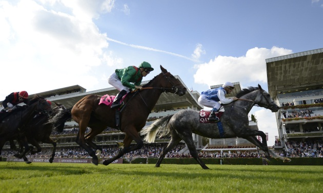 Sussex Stakes Preview: The Duel Personalities