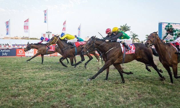 South African Racing Tips: Wednesday 20 November