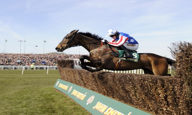 Aintree Fences: Are they the toughest in the country?