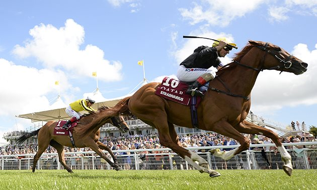 St Leger Festival ITV Racing Tips - Doncaster Day Three