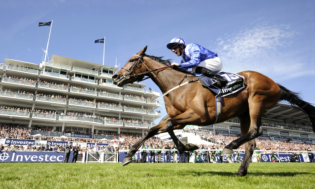 Hot To Trot: Expect more Magique from Gosden