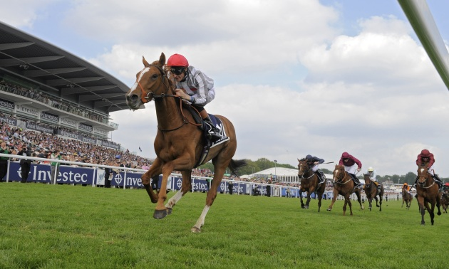Epsom Oaks Preview: Crystal can take Oaks with valuable turn of foot