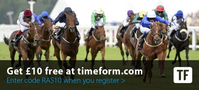 timeform free