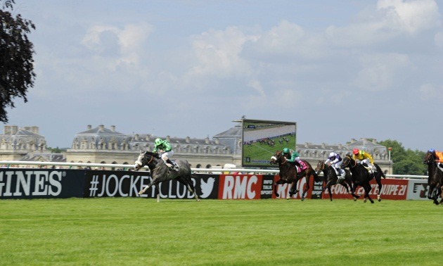Prix du Jockey Club Preview: New Bay can strike again for Fabre