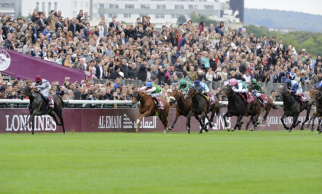 Grand Prix de Saint-Cloud Preview: Treve too good to oppose