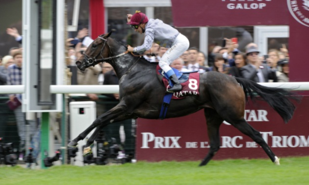 Prix de l'Arc de Triomphe: The best performances this century