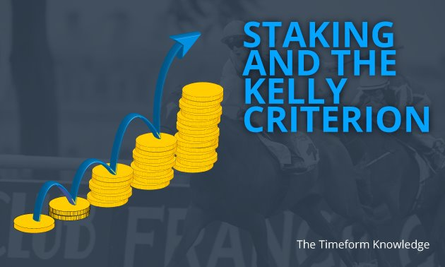 The Timeform Knowledge: Staking