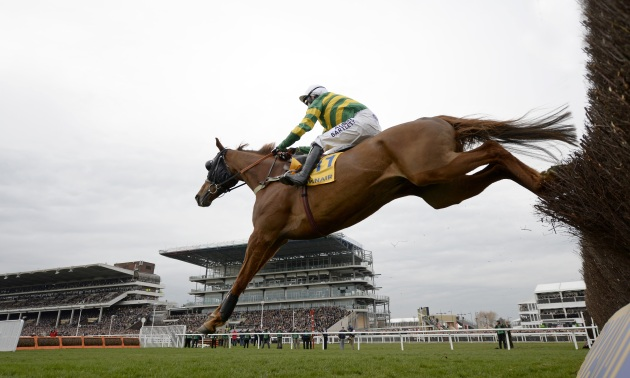 Ryanair Chase: Sizing up a strong bet