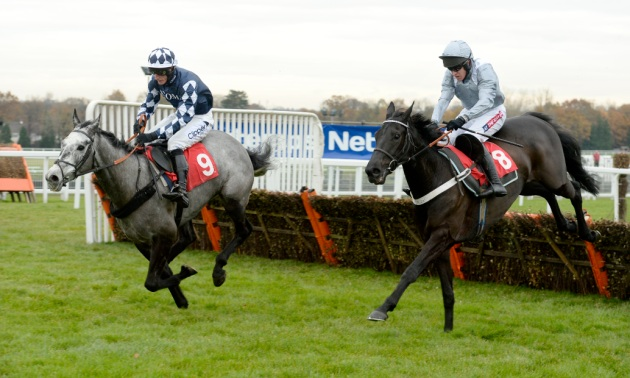 Tolworth Novices' Hurdle: Another Henderson win with Grace?