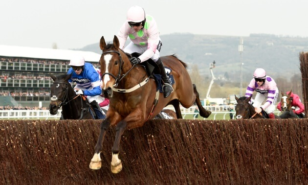 Ryanair Chase Preview: Different race but same Road to glory