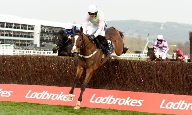 Irish Preview: Mullins again holds a strong hand