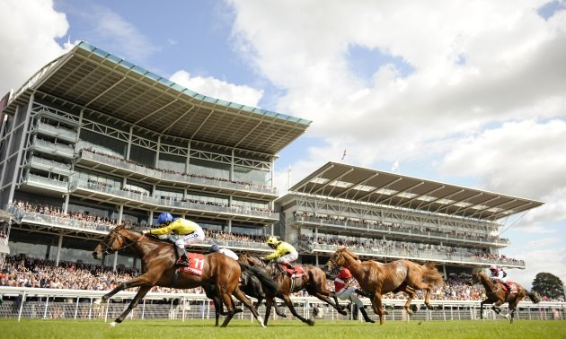 Sectional Timing Debrief: York Ebor Festival