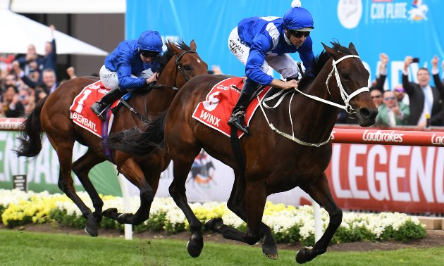 Australian Racing Tips:  Friday 14 June