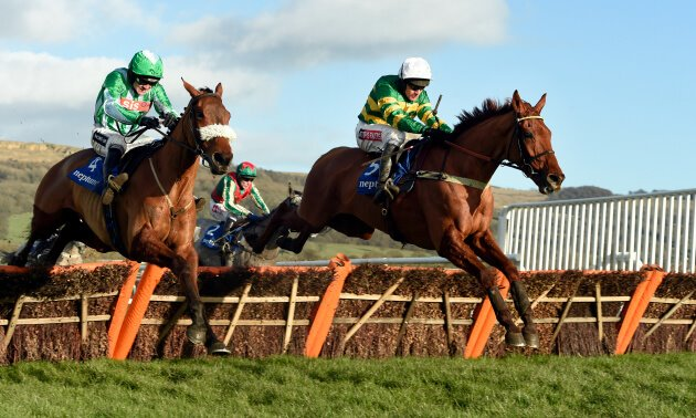 My Timeform: Large P horses for Christmas