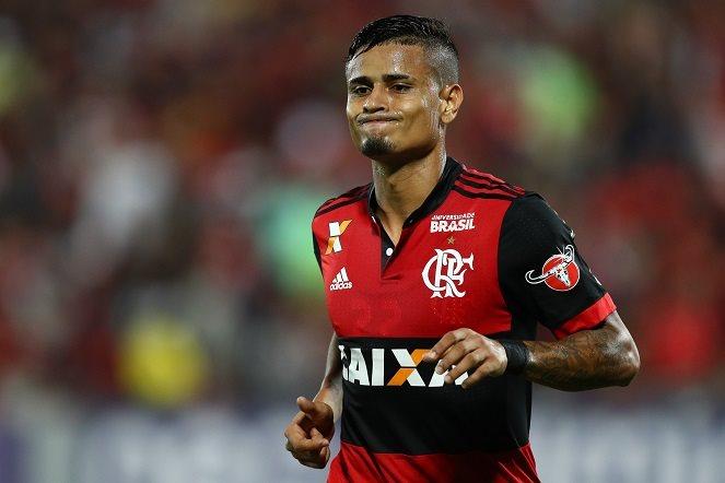 Flamengo stumbled before Libertadores