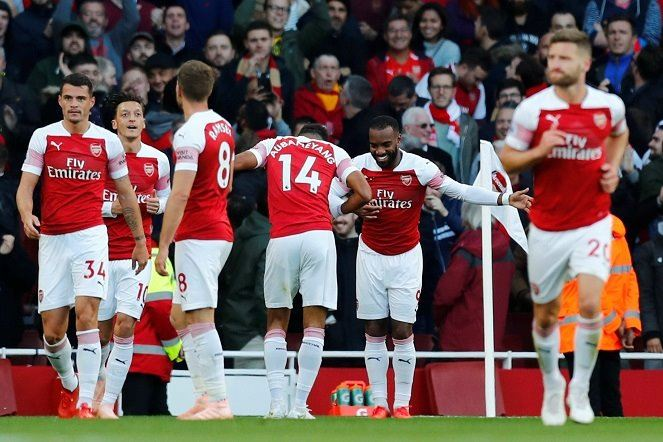 Arsenal And Man United Fortunate Premier League Weekend Review