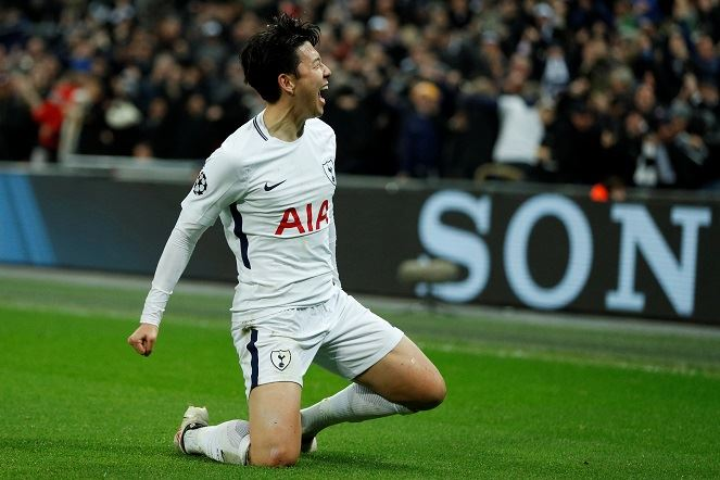 Inter Milan vs Tottenham Champions League Free Betting Tips
