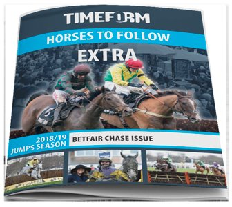 Horses To Follow Extra