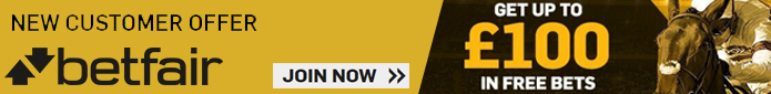 betfair sign up standard