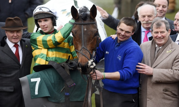 Image result for minella rocco horse