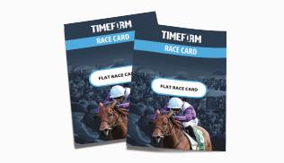 Timeform PDF Race Card Downloads