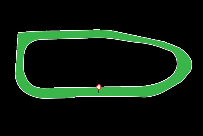 Ballinrobe map