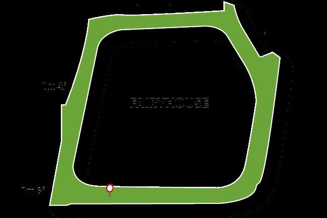 Fairyhouse map