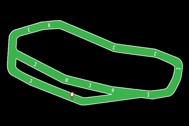 Hexham map