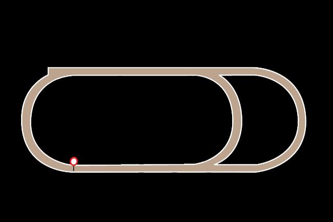 KEMPTON PARK map