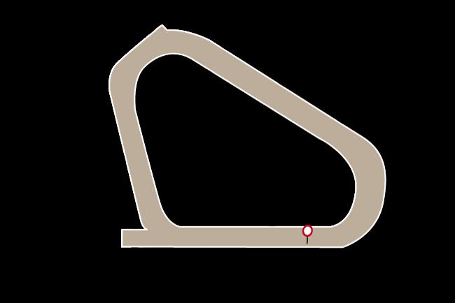Lingfield Park map