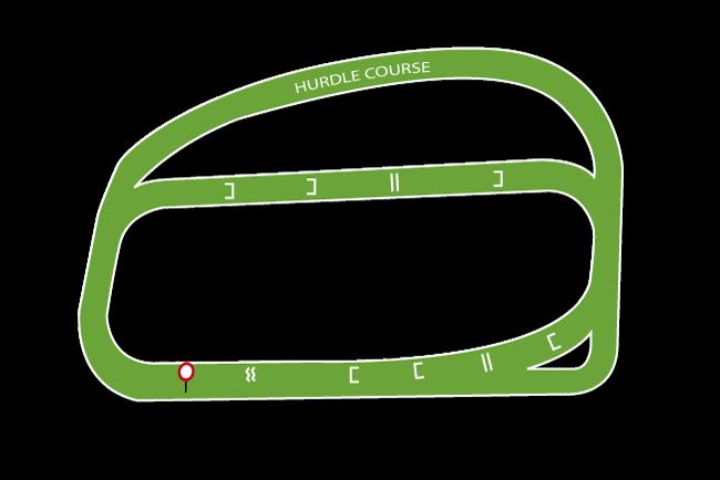Ludlow map