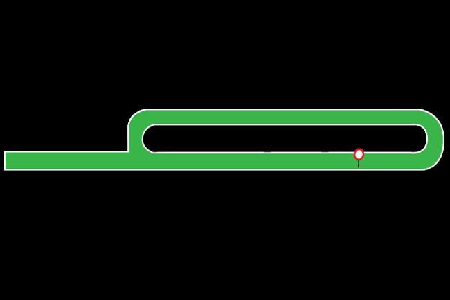 Redcar map
