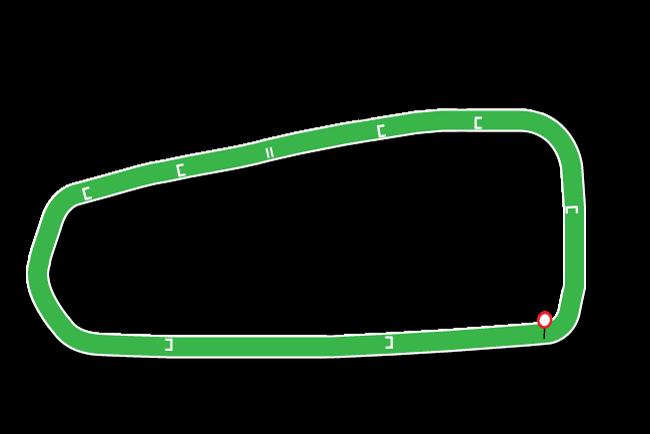 Sedgefield map