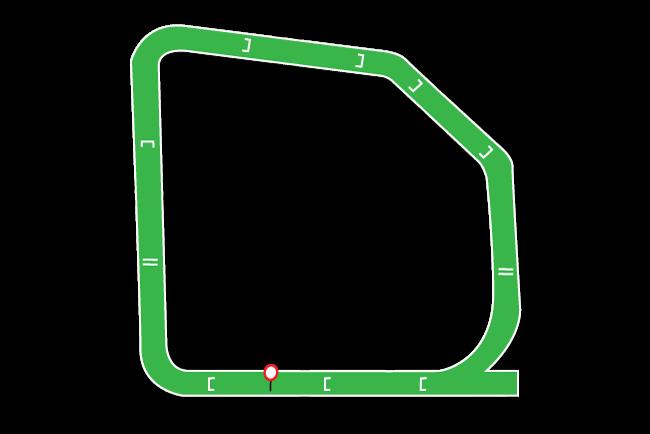Towcester map