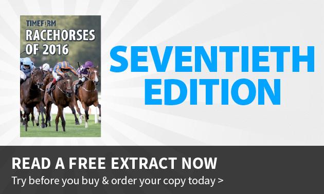 Racehorses Extract